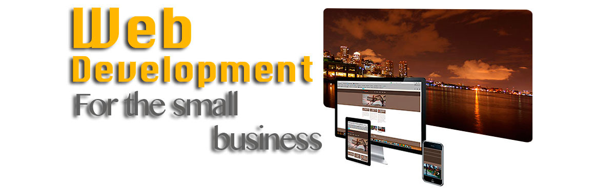 Boston Freelance Web Developer, Website Designer